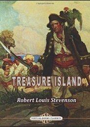 TREASURE ISLAND: Illustrated edition (Robert Louis Stevenson)