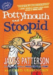 Pottymouth and Stoopid (James Patterson)