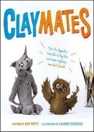 Claymates (Dev Petty)
