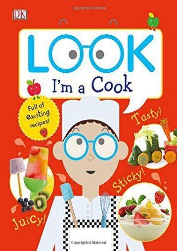 Look I m a Cook (DK)
