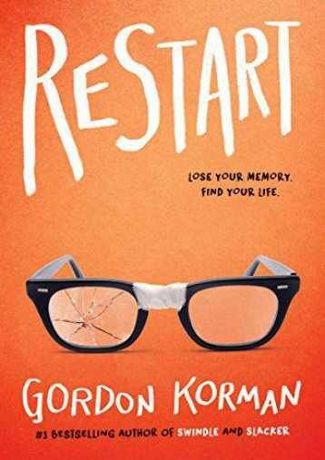 Restart (Gordon Korman)
