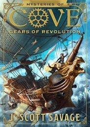 Gears of Revolution (Mysteries of Cove) (J. Scott Savage)