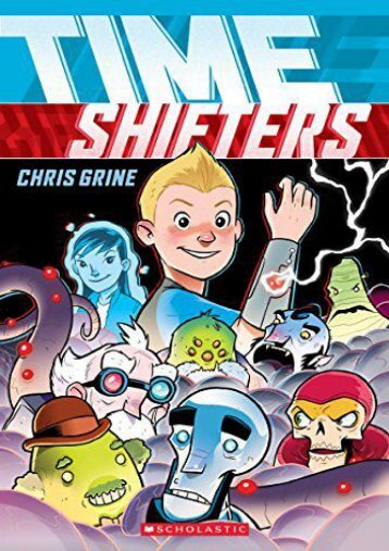 Time Shifters (Chris Grine)