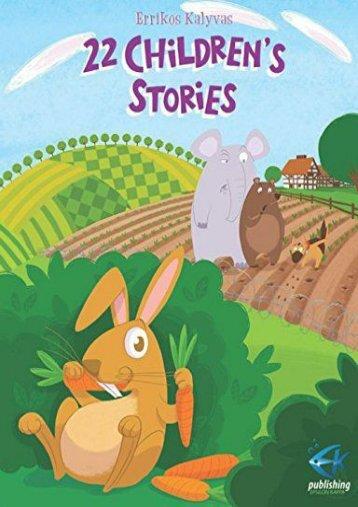 22 Children s Stories (Errikos kalyvas)