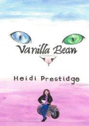 Vanilla Bean (Heidi Prestidge)