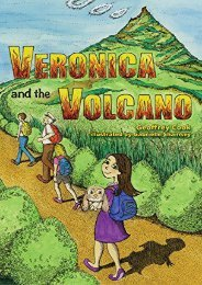 Veronica and the Volcano (Geoffrey Cook)