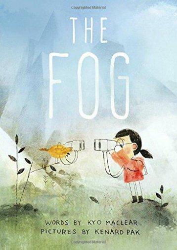 The Fog (Kyo Maclear)