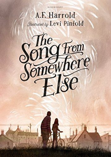 The Song from Somewhere Else (A. F. Harrold)