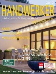 HANDWERKER MAGAZIN 2017-1