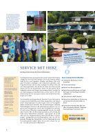 Staatsbad Salzuflen - Gastgeberverzeichnis 2017 - Page 6