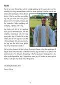 Korsordet Nr 3 - 2017 - Page 7
