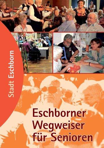 können Sie die aktuelle Ausgabe herunterladen! - Stadt Eschborn