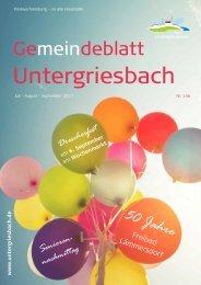 Gemeindeblatt 146