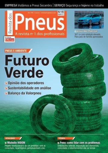 Revista dos Pneus 45