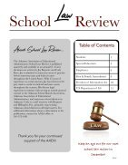 September 2017 School Law Review TEST - Page 2