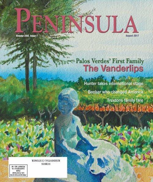 Peninsula People Aug 2017