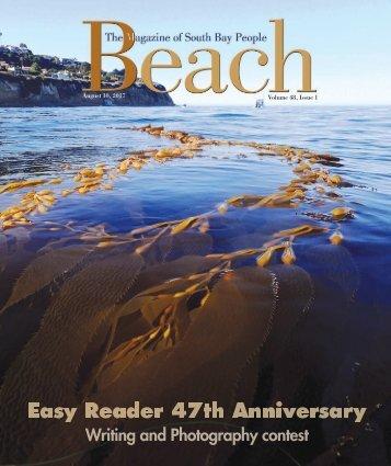 Beach magazine Aug 2017