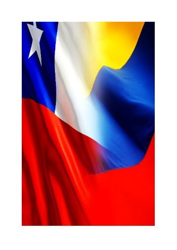 Chile Colombia treaty