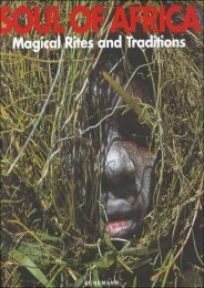 Soul of Africa Magical Rites and Traditions