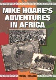 Mike Hoare s Adventures in Africa