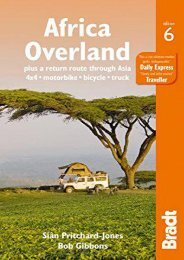 Africa Overland (Bradt Travel Guide Africa Overland)
