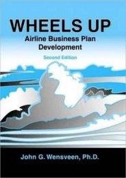 Wheels Up: Airline Business Plan Development