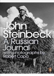 Russian Journal (Modern Classics (Penguin))
