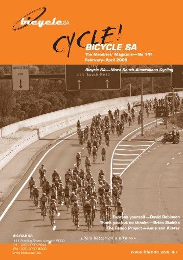 Cycle! No 141