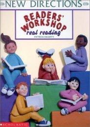 Reader s Workshop (New Directions)