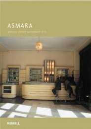 Asmara: Africa s Secret Modernist City