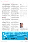 MUIS Software - Accountancy Nieuws - Page 3