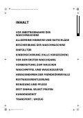 KitchenAid Easy 1400 - Easy 1400 DE (859213812600) Istruzioni per l'Uso - Page 3