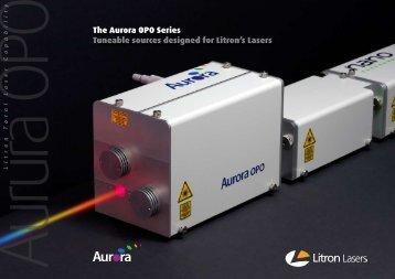 DS AururaOPO_0138_1.pdf - Litron Lasers