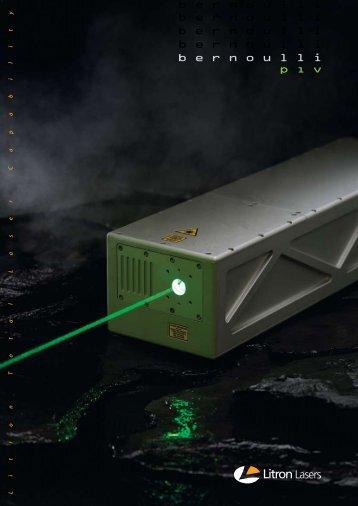 bernoulli - Litron Lasers