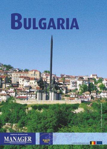 Bulgaria - Brussels Press