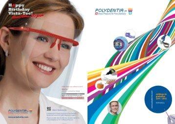 catálogo de productos 2011 / 2012