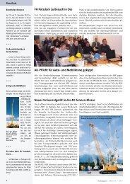 KranE gEstohlEn - KM-Verlags