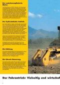 Technische Beschreibung PR 752 Planierraupe Motorleistung 243 ... - Seite 2