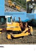 Technische Beschreibung PR 752 Planierraupe Motorleistung 243 ... - Seite 3