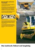 Technische Beschreibung PR 752 Planierraupe Motorleistung 243 ... - Seite 4
