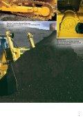 Technische Beschreibung PR 752 Planierraupe Motorleistung 243 ... - Seite 5