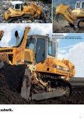 Technische Beschreibung PR 752 Planierraupe Motorleistung 243 ... - Seite 7