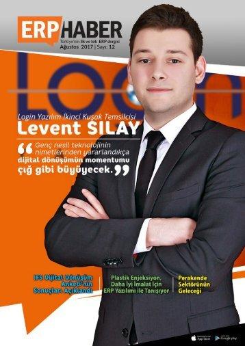 ERP HABER Dergisi Ağustos 2017 Sayısı