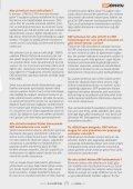 ERP HABER Dergisi Ağustos 2017 Sayısı - Page 7