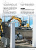 A 314 A 316 Excavadoras sobre ruedas - Page 3