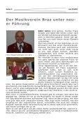 Allegro - November 2007.pdf - Musikverein Braz - Seite 2