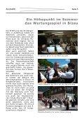 Allegro - November 2007.pdf - Musikverein Braz - Seite 5