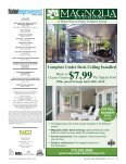 Patios, Porches & Decks - Page 5