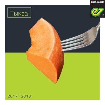 Pumpkin Russia 2017-2018