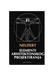 neufert elementi arhitektonskog projektiranja - laik-a-skeptik